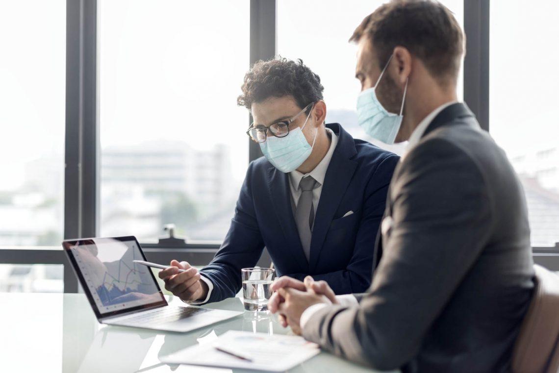 Cómo ha afectado el Covid-19 a la gestión empresarial