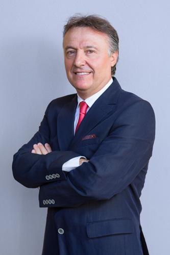 José Luis Nuño