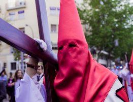 Medidas Castilla La Mancha Semana Santa