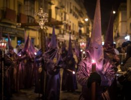 Medidas Semana Santa Madrid